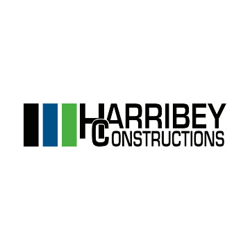 Logo Harribey Constructions