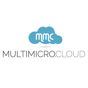 Logo Multimicro Cloud